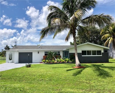 138 40th ST, Cape Coral, FL 33904 - MLS#: 218050816