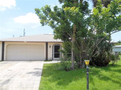 4101 3rd AVE, Cape Coral, FL 33904 - MLS#: 218050875