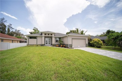14821 Kimberly LN, Fort Myers, FL 33908 - #: 218050934