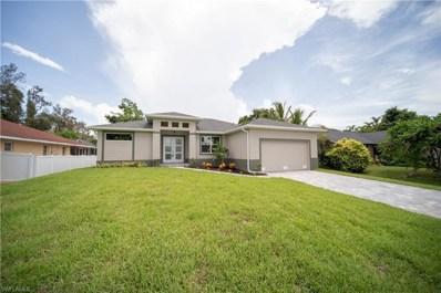 14821 Kimberly LN, Fort Myers, FL 33908 - #: 218050934