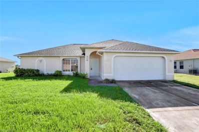 2005 3rd AVE, Cape Coral, FL 33993 - MLS#: 218050967