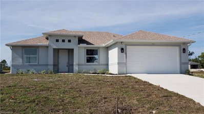 2532 25th AVE, Cape Coral, FL 33993 - #: 218051010