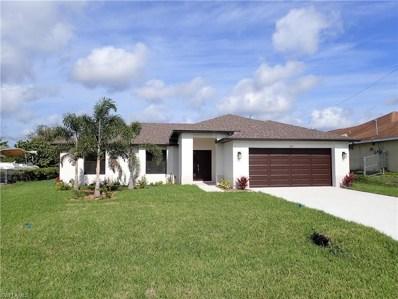 623 3RD ST, Cape Coral, FL 33990 - #: 218051079