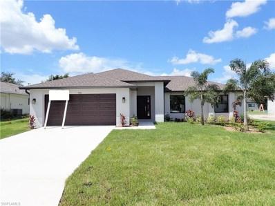1408 6th AVE, Cape Coral, FL 33991 - #: 218051110