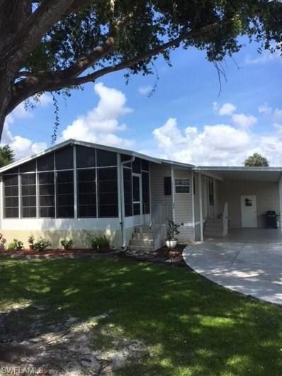 16 Mockingbird RD, Punta Gorda, FL 33950 - MLS#: 218051128