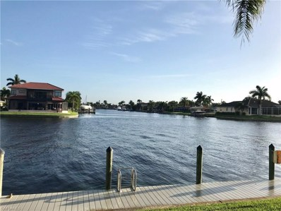 1927 40th TER, Cape Coral, FL 33904 - MLS#: 218051146