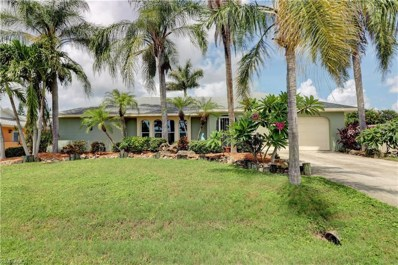 5606 Delido CT, Cape Coral, FL 33904 - MLS#: 218051180