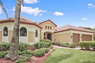 11349 Reflection Isles BLVD, Fort Myers, FL 33912 - MLS#: 218051209