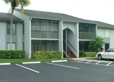 4681 Lakeside Club BLVD, Fort Myers, FL 33905 - MLS#: 218051258