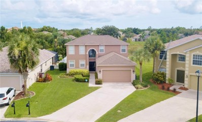 12846 Oakpointe CIR, Fort Myers, FL 33912 - MLS#: 218051307
