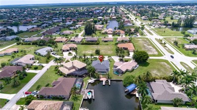 4233 23rd AVE, Cape Coral, FL 33914 - MLS#: 218051346