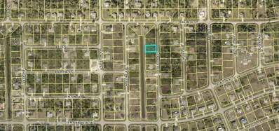 1121 Chaplin AVE, Lehigh Acres, FL 33971 - MLS#: 218051371