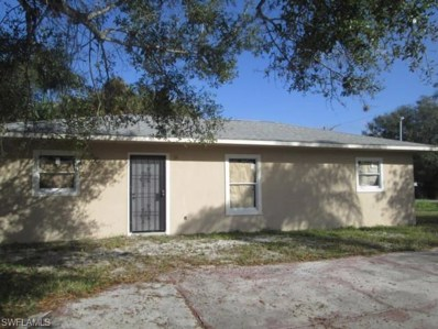 1680 Woodward AVE, North Fort Myers, FL 33903 - #: 218051474