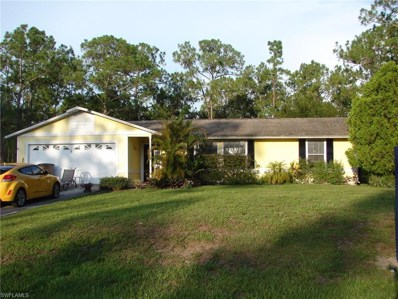 112 Louis AVE, Lehigh Acres, FL 33936 - MLS#: 218051497