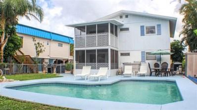 120 Bahia VIA, Fort Myers Beach, FL 33931 - MLS#: 218051531