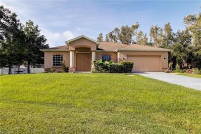 6141 Barkwood CT, Fort Myers, FL 33905 - MLS#: 218051537