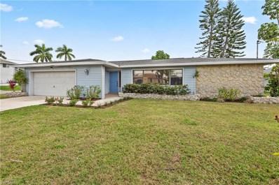 4603 20th AVE, Cape Coral, FL 33904 - #: 218051576