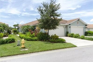 10427 Sirene WAY, Fort Myers, FL 33913 - MLS#: 218051663