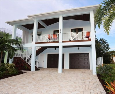 134 Pearl ST, Fort Myers Beach, FL 33931 - #: 218051667