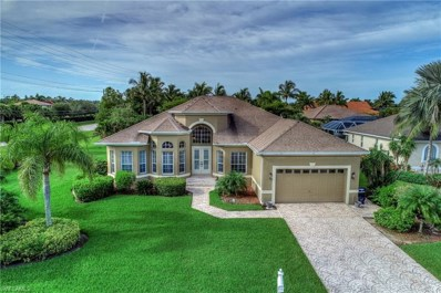 8761 Timber Run CT, Fort Myers, FL 33908 - MLS#: 218051691