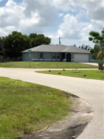 2224 3rd AVE, Cape Coral, FL 33991 - MLS#: 218051696