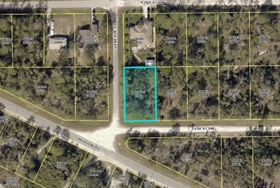 2716 54th Sw ST, Lehigh Acres, FL 33976 - MLS#: 218051697