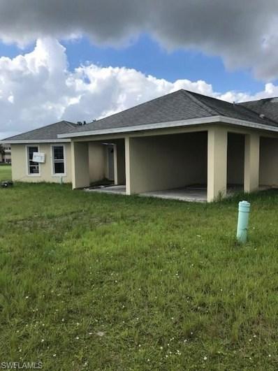 343 Fairwind CT, Lehigh Acres, FL 33936 - MLS#: 218051723