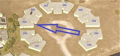 339 Fairwind CT, Lehigh Acres, FL 33936 - MLS#: 218051729