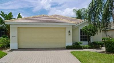 2470 Greendale PL, Cape Coral, FL 33991 - MLS#: 218051776