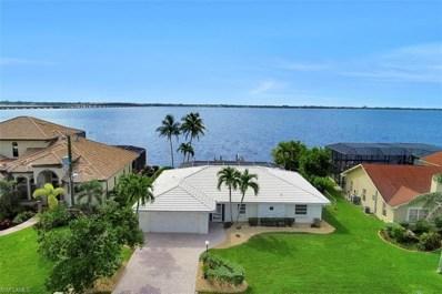 2530 28th ST, Cape Coral, FL 33904 - MLS#: 218051786
