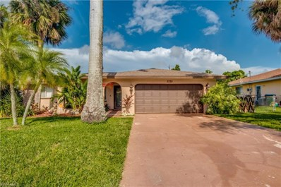 3720 2nd AVE, Cape Coral, FL 33904 - MLS#: 218051813