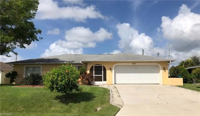 2214 8th PL, Cape Coral, FL 33990 - MLS#: 218051915