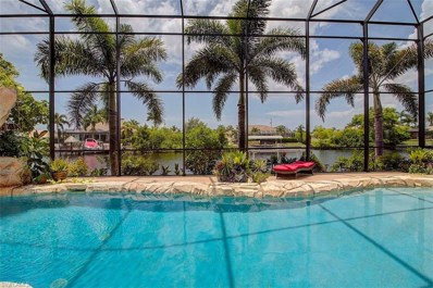 5236 18th AVE, Cape Coral, FL 33914 - #: 218051922
