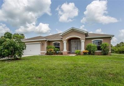 492 Westdale AVE, Lehigh Acres, FL 33972 - MLS#: 218051968
