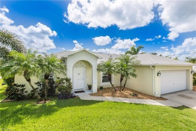 2511 Juanita PL, Cape Coral, FL 33993 - MLS#: 218051977