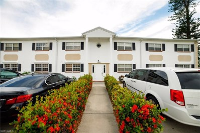 1502 Edgewater CIR, Fort Myers, FL 33919 - MLS#: 218051992