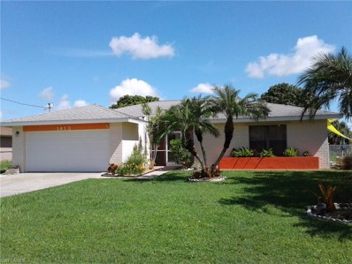 1413 19th LN, Cape Coral, FL 33990 - #: 218052025