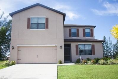 832 28th ST, Cape Coral, FL 33914 - MLS#: 218052051
