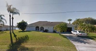519 Jackson AVE, Lehigh Acres, FL 33972 - MLS#: 218052063