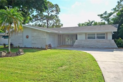 4211 3rd AVE, Cape Coral, FL 33904 - MLS#: 218052072