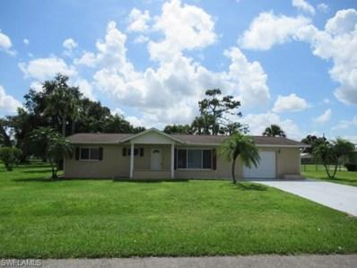 22 Lincoln AVE, Lehigh Acres, FL 33936 - MLS#: 218052073