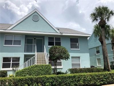 169 Grand Oaks WAY, Naples, FL 34110 - MLS#: 218052110