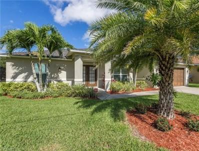 4108 5th AVE, Cape Coral, FL 33914 - MLS#: 218052114
