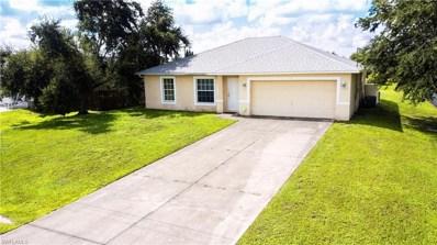 5131 Butte ST, Lehigh Acres, FL 33971 - MLS#: 218052134