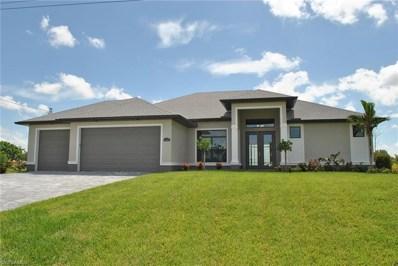 1305 41st PL, Cape Coral, FL 33993 - MLS#: 218052145