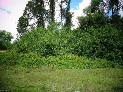 58 Fred S AVE, Lehigh Acres, FL 33976 - MLS#: 218052151