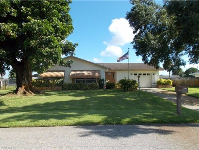 1413 Irondale E ST, Lehigh Acres, FL 33936 - MLS#: 218052204
