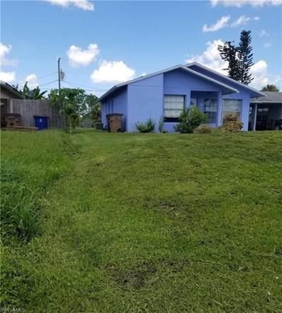 1113 Joel BLVD, Lehigh Acres, FL 33936 - MLS#: 218052205