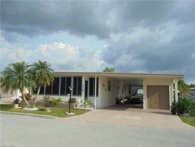 136 Nicklaus BLVD, North Fort Myers, FL 33903 - MLS#: 218052285