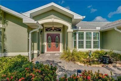 5232 18th AVE, Cape Coral, FL 33914 - MLS#: 218052286